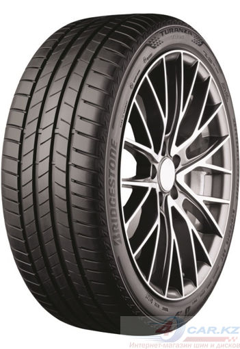 Шины Bridgestone TURANZA T005 275/40 R19 105Y