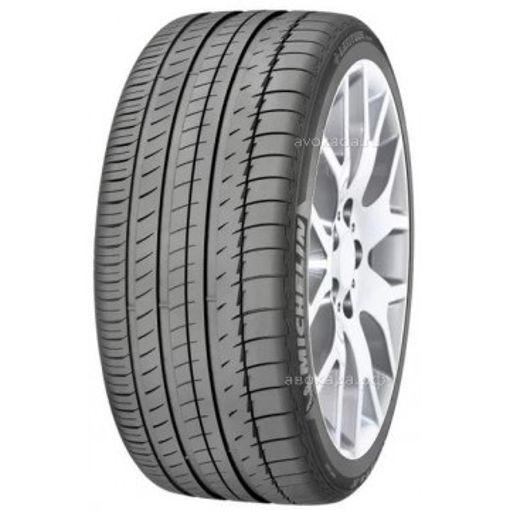 Шины Michelin Pilot sport 4 S 315/30 R21 105Y