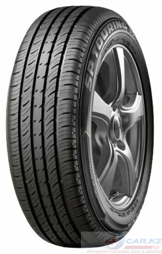 Шины Dunlop SP Touring T1 195/55 R15 85H