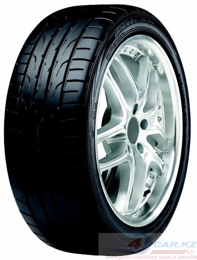 Шины Dunlop Direzza DZ102 225/45 R17 94W