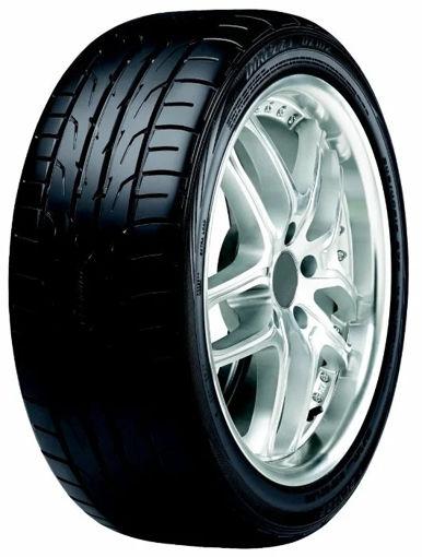 Шины Dunlop Direzza DZ102 225/45 R18 95W