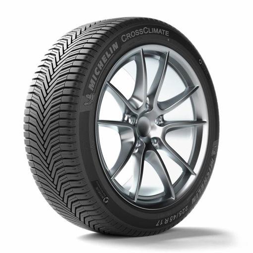 Шины Michelin Crossclimate+ 225/60 R17 103V