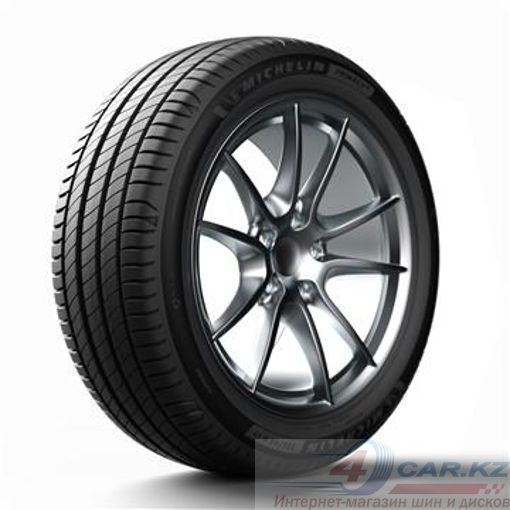 Шины Michelin Primacy 4 235/40 R18 91W