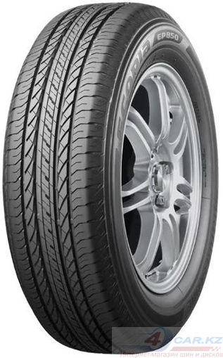 Шины Bridgestone Ecopia EP850 235/55 R19 101V