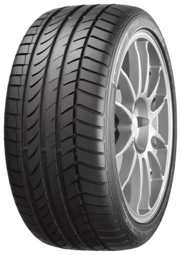 Шины Dunlop SP Sport Maxx TT 245/50 R18 100W