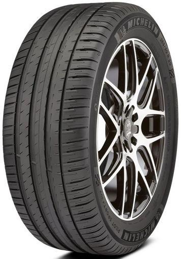 Шины Michelin Pilot Sport 4 SUV 255/45 R19 100V