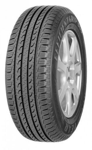 Шины Goodyear EfficientGrip SUV FP 265/65 R17 112H