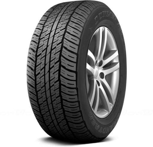 Шины Dunlop Grandtrek AT23 275/60 R20 115H