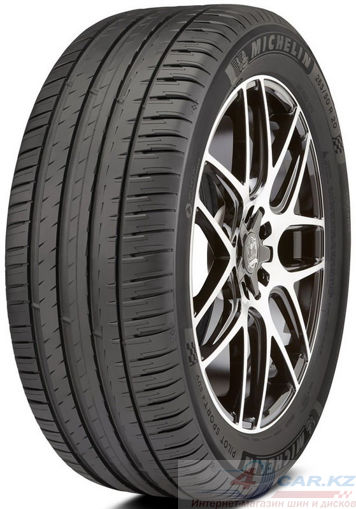 Шины Michelin Pilot Sport 4 SUV 305/40 R20 112Y