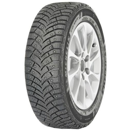Шины Michelin X-ICE NORTH 4 SUV 275/50 R19 112T