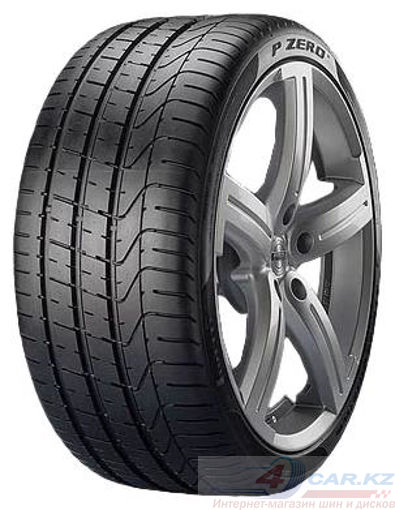 Шины Pirelli P Zero 255/40 R19 96Y