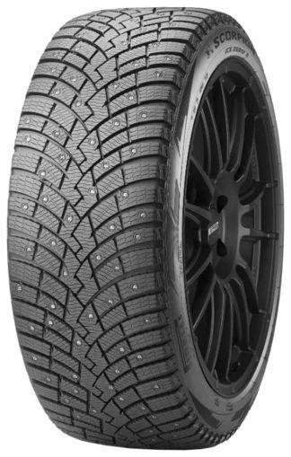 Шины Pirelli SCORPION ICE ZERO 2 255/50 R20 109H
