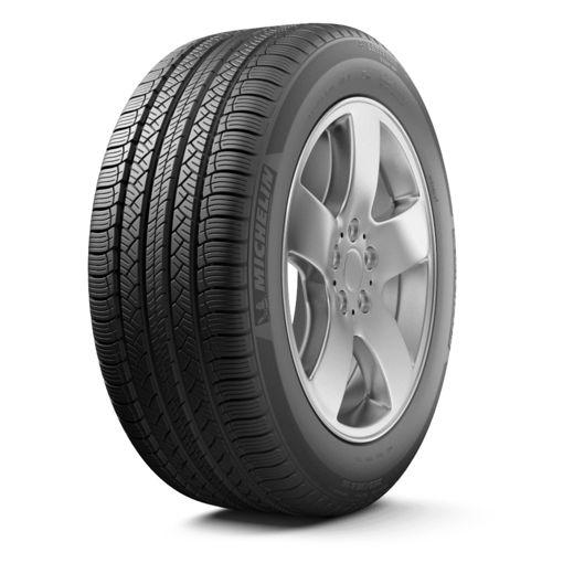 Шины Michelin Latitude tour hp 235/65 R18 110V