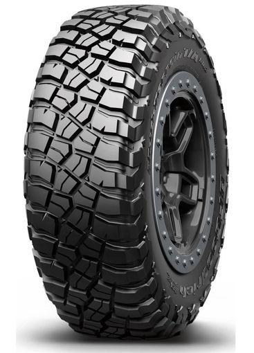 Шины Bridgestone Mud Terrain T/A KM3 235/70 R16 110/107Q