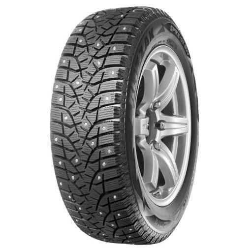 Шины Bridgestone Spike-02 (Шип) 215/65  R16 98T