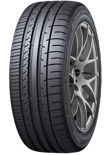 Шины Dunlop SP Sport Maxx 050 225/40 R18 88Y