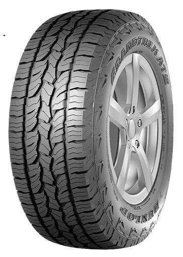 Шины Dunlop Grandtrek AT5 31x10.50  R15 109S
