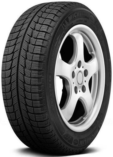 Шины Michelin X-Ice 3 195/55 R15 89H