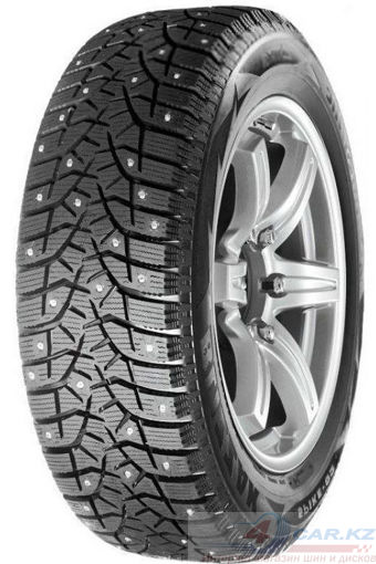 Шины Bridgestone Blizzak Spike-02 215/55 R17 98T