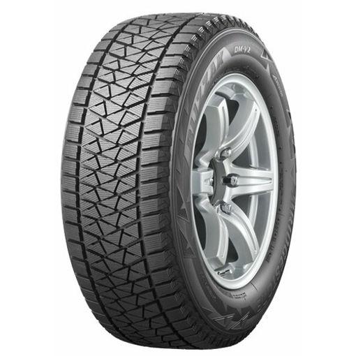 Шины Bridgestone Blizzak DM-V2 225/70 R16 103S