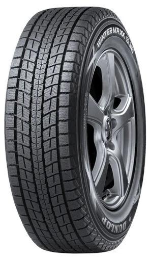 Шины Dunlop Winter MAXX SJ8 235/55 R17 99R