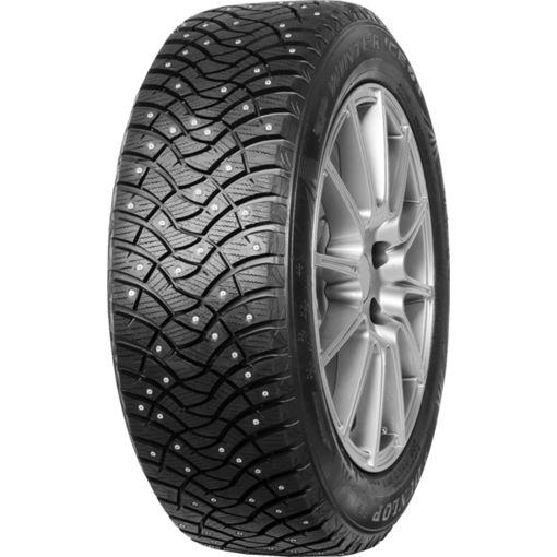 Шины Dunlop Grandtrek Ice03 235/65 R17 108T