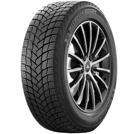 Шины Michelin X-Ice Snow SUV 235/65 R17 108T