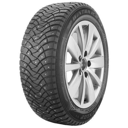 Шины Dunlop Grandtrek Ice03 235/65 R18 110T