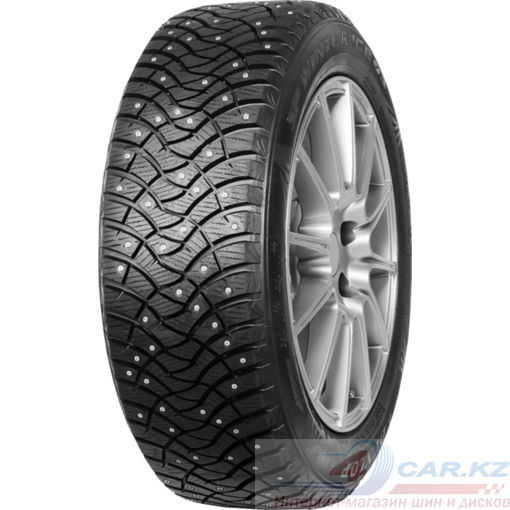 Шины Dunlop Grandtrek ICE03 245/45 R20 103T