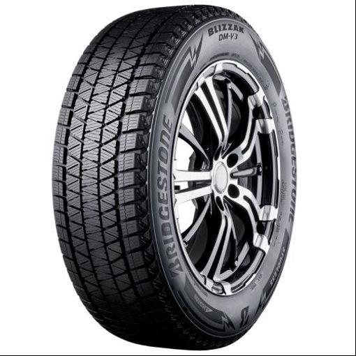 Шины Bridgestone Blizzak DM-V3 255/50 R19 107T