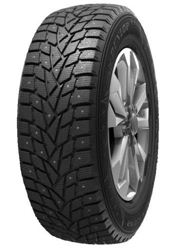 Шины Dunlop Grandtrek Ice02 255/60 R18 112T