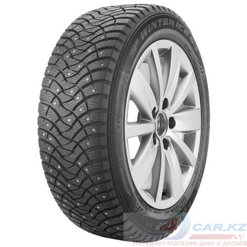 Шины Dunlop Grandtrek ICE03 275/50 R20 113T